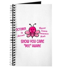 Breast Cancer Awareness Month 4.1 Journal