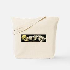 L'Absinthe - C'est La Mort Tote Bag