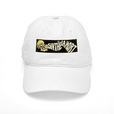 L'Absinthe - C'est La Mort Baseball Cap
