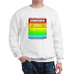 #6 God has no grandkids Sweatshirt