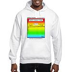 #6 God has no grandkids Hooded Sweatshirt