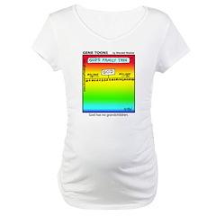 #6 God has no grandkids Shirt