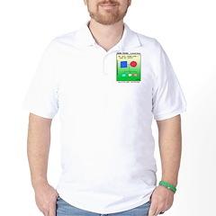 #7 One of each Golf Shirt