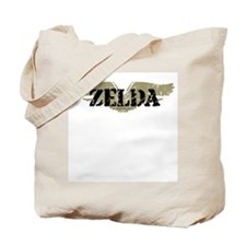 Zelda - Wings Tote Bag