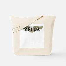 Zelda - Wings Tote Bag