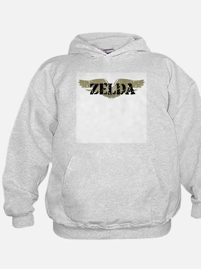 Zelda - Wings Hoody