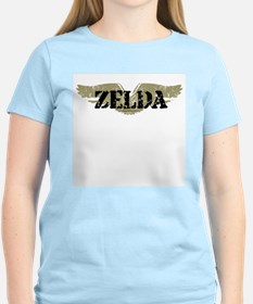 Zelda - Wings T-Shirt