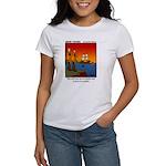 #8 Mess up family tree Women's T-Shirt