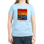 #8 Mess up family tree Women's Light T-Shirt