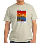 #8 Mess up family tree Light T-Shirt