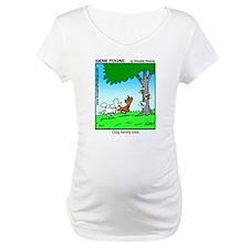 #9 Dog family tree Shirt