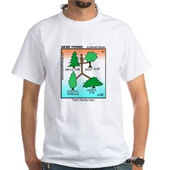 #10 Tree's family man Shirt