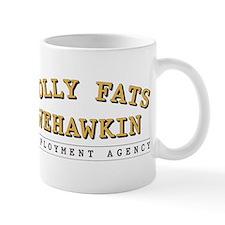 Jolly Fats Wehawkin Mug