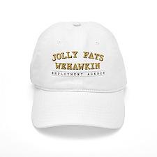 Jolly Fats Wehawkin Baseball Cap