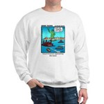 #14 Ellis Island Sweatshirt