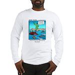 #14 Ellis Island Long Sleeve T-Shirt