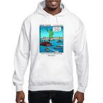 #14 Ellis Island Hooded Sweatshirt