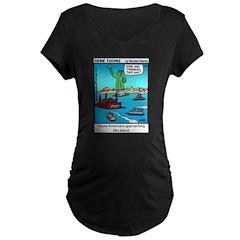 #14 Ellis Island T-Shirt