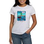 #14 Ellis Island Women's T-Shirt