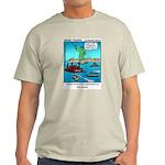 #14 Ellis Island Light T-Shirt