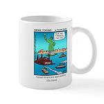 #14 Ellis Island Mug
