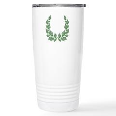 Order of the Laurel Travel Mug