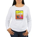 #20 Some subject lines Women's Long Sleeve T-Shirt