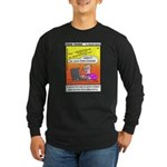 #20 Some subject lines Long Sleeve Dark T-Shirt
