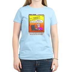 #20 Some subject lines T-Shirt