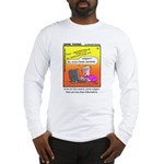 #20 Some subject lines Long Sleeve T-Shirt