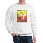 #20 Some subject lines Sweatshirt