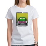 #22 On the road Women's T-Shirt