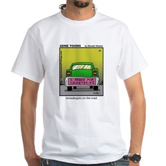 #22 On the road Shirt