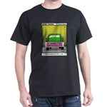 #22 On the road Dark T-Shirt