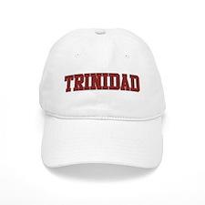 TRINIDAD Design Cap