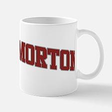 THROCKMORTON Design Mug