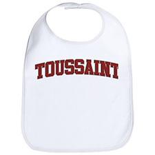TOUSSAINT Design Bib