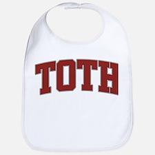 TOTH Design Bib