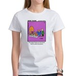 #24 Time machine Women's T-Shirt