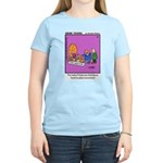#24 Time machine Women's Light T-Shirt