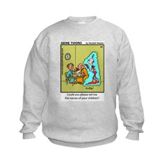 #25 Time traveller Sweatshirt