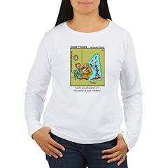 #25 Time traveller T-Shirt