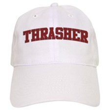 THRASHER Design Baseball Cap