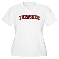 THRASHER Design T-Shirt