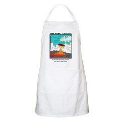 #27 In this life BBQ Apron