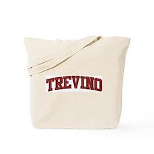 TREVINO Design Tote Bag
