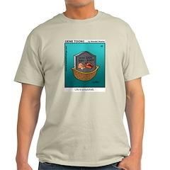 #28 In a nutshell T-Shirt