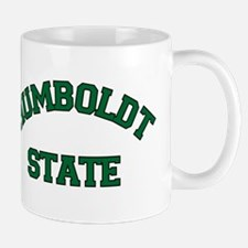 Humboldt State Mug