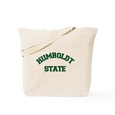 Humboldt State Tote Bag