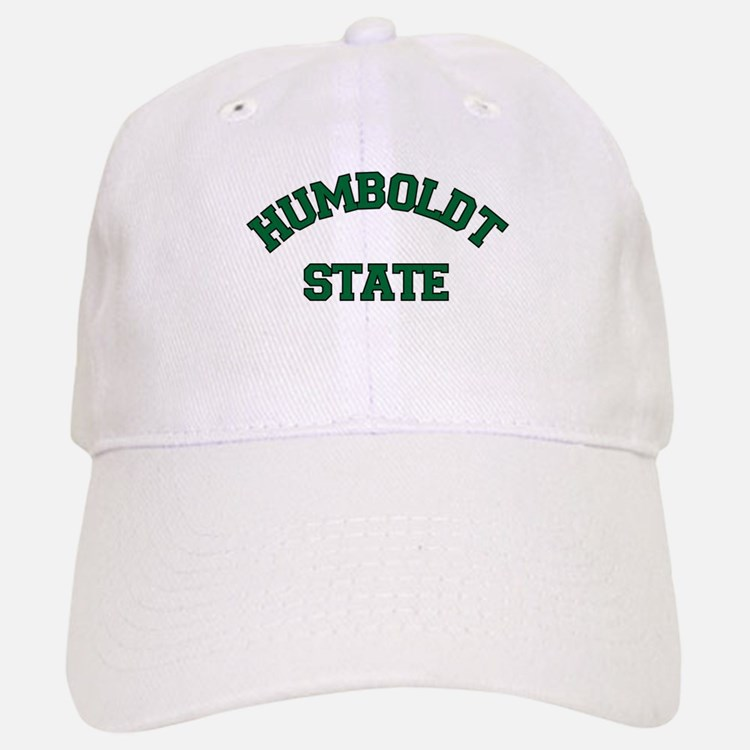 Humboldt State Baseball Baseball Cap